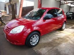 Ford ka 2009 Completo - 2009