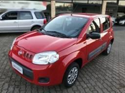 Fiat Uno /Confira Anúncio - 2014