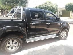 Hilux 3.0 / 4×4 / Diesel / 2009 - 2009