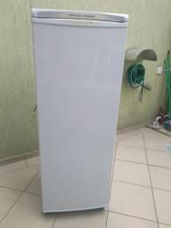 Freezer Electrolux 210 lts