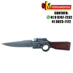 Canivete Automático 7088b Nm Ferramentas