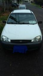 Ford Courier 1.6 flex - 2012