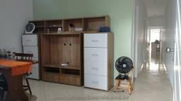 Arsenal Imóveis Assessoria Imobiliária-Casa Linear rua Ana Cigana-Com 2 quartos