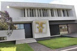 Alphaville Goiás, Sobrado Novo de A. C. de 480 m2, Terreno 853 m2