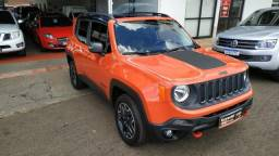 Jeep Renegade Trrailhawk 2.0 4x4 2016 Diesel AUT - 2016