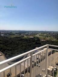 Apartamento à venda com 2 dormitórios em Morada de laranjeiras, Serra cod:4097