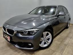 BMW 320i SPORT ACTIVE FLEX 18/18 C/22.000KM. LÉO CARETA VEÍCULOS - 2018
