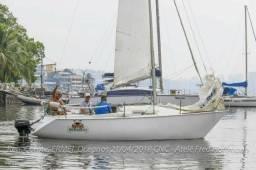 Vendo veleiro Ranger 22