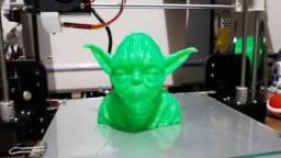 Impressora De Mesa 3d (nova, não é usada)