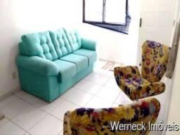 Apartamento à venda com 2 dormitórios em Enseada, Ubatuba cod:1398