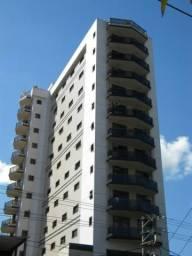 Flat Sala Quarto Garagem Mobiliado em frente ao Guanabara