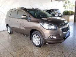 Chevrolet Spin LTZ 7S 1.8 (Aut) (Flex) 2016 - 2016