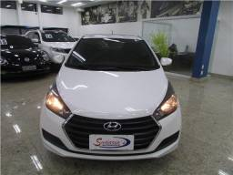 Hyundai Hb20 1.0 comfort plus 12v flex 4p manual - 2016