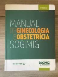 Manual de Ginecologia e Obstetrícia Sogimig