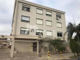 Apartamento à venda com 1 dormitórios em Jardim itu sabará, Porto alegre cod:7758