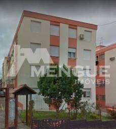 Apartamento à venda com 1 dormitórios em Jardim leopoldina, Porto alegre cod:6573