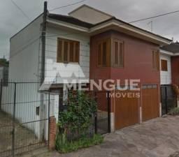 Casa à venda com 3 dormitórios em São sebastião, Porto alegre cod:1458