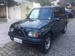 Suzuki Sidekic 1.6 1995 RARIDADE - 1995