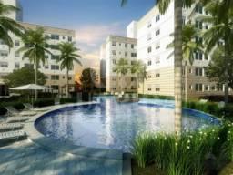 Apartamento à venda com 2 dormitórios em Cavalhada, Porto alegre cod:146766