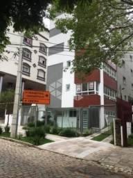 Apartamento à venda com 2 dormitórios em São joão, Porto alegre cod:AP16546