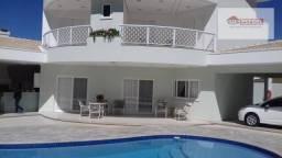 lindo Sobrado com 3 dormitórios à venda - Vila Rica - Águas da Prata/SP