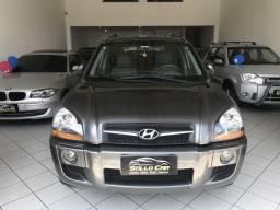 Hyundai Tucson automático Flex - 2015