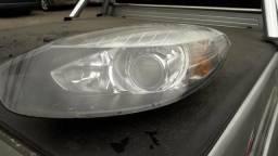 Título do anúncio: Farol lanterna retrovisor Renault fluence 550,00 cada