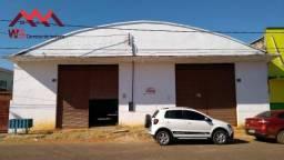 Barracão à venda, 900 m² por r$ 800.000,00 - nossa senhora das graças - porto velho/ro