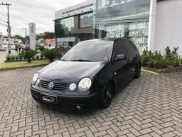 VW polo 1.6 - 2003