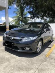 Honda Civic LXR 2.0 Automático Flex One - 2014
