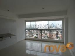 Apartamento à venda com 2 dormitórios em Setor coimbra, Goiânia cod:NOV235567
