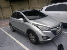 hb 20 x 1.6 style  aut 2014 hyundai - 2014