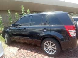 Vendo Grand Vitara 14/15 aut. Carro Extra - 2014