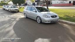 Vendo Corolla Fielder - 2005