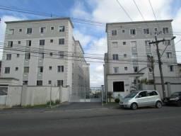Apartamento à venda com 2 dormitórios em Boa vista, Curitiba cod:415