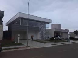 Casa sobrado em condomínio com 5 quartos no Condomínio Portal do Sol Green - Bairro Reside