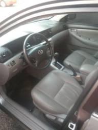 Toyota Corolla 2007/2008 flex - 2008