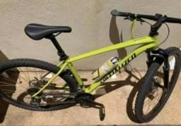 Bike Specialized rockhopper