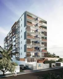 Camboinha Atlantic View - Lançamento - 88,53 a 106,70m² - A partir de R$385.105,00