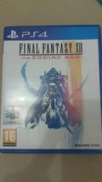 Final fantasy XII (ps4)