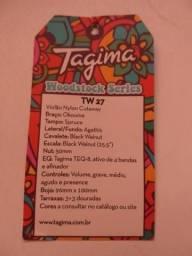 Violão Tagima Woodstock
