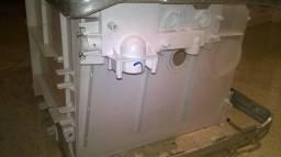 Gabinete plástico interno Cuba da Lava Louças Bratemp Ple 20A