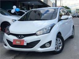 Hyundai Hb20s 1.0 comfort plus 12v flex 4p manual - 2014