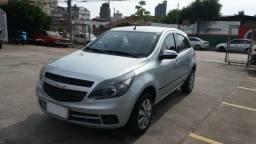 Chevrolet Agile LT 1.4 2013- Único Dono, Completo, Excelente Estado