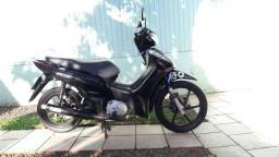 Vendo biz 125 es - 2011