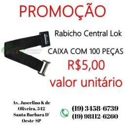 Rabicho Central Lok