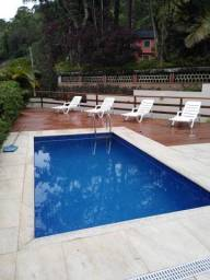 Excelente cobertura duplex em Itaipava 700mil