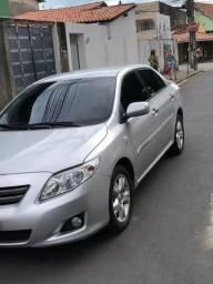 Corolla GLI 1.8 2010/2011 - 2010