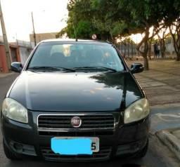 Fiat Siena El 1.0 mpi fire flex 8v 4p - 2011