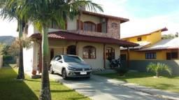 Linda Casa 6 quartos e suíte master com terreno de 750mts² no campeche Florianópolis/SC